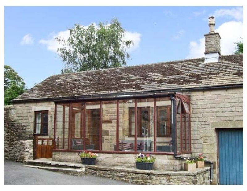 Staffordshire Cottage Holidays - Click here for more about Duncrest