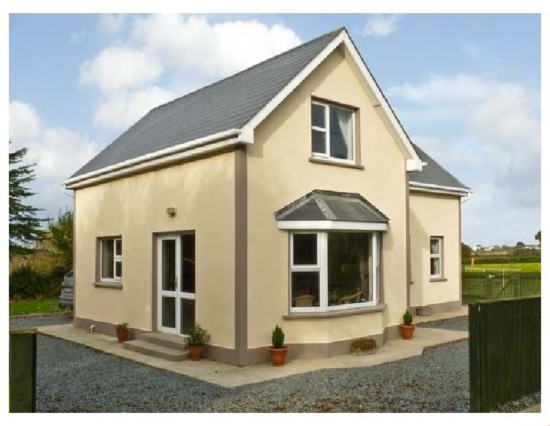 Wexford Cottage Holidays - Click here for more about Whitmoll