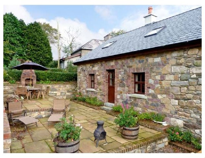 Wexford Cottage Holidays - Click here for more about Rose Cottage