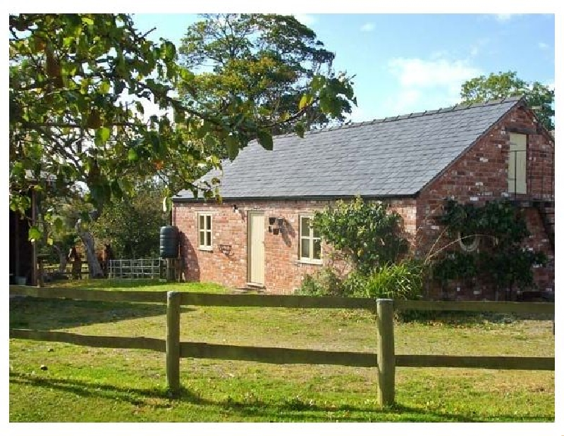 Denbighshire Cottage Holidays - Click here for more about Little Pentre Barn