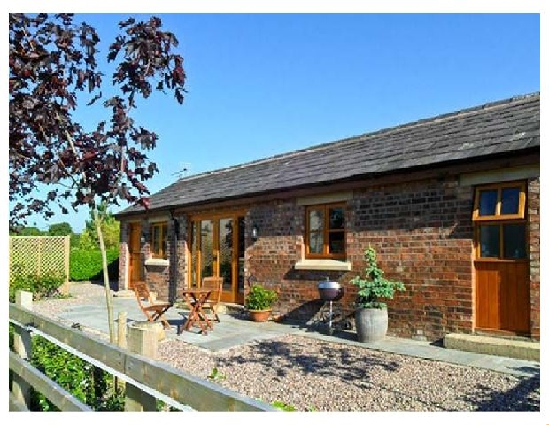 Lancashire Cottage Holidays - Click here for more about Maltkiln Cottage At Crook Hall Farm