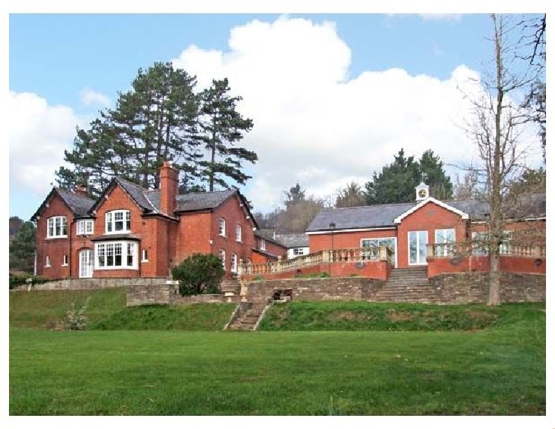 Herefordshire Cottage Holidays - Click here for more about The Croft