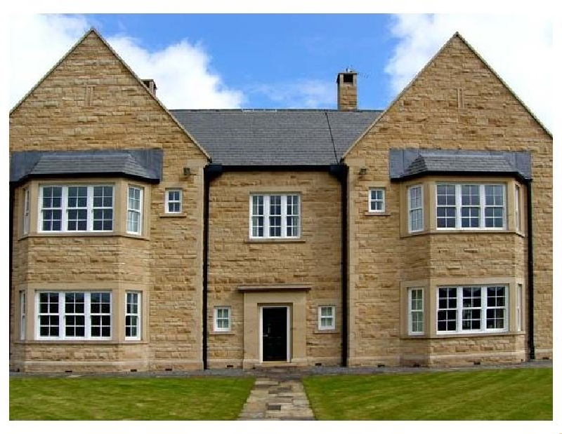 County Durham Cottage Holidays - Click here for more about Burnhope Shooting Lodge