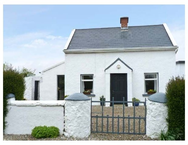 Wexford Cottage Holidays - Click here for more about Fort Mountain House