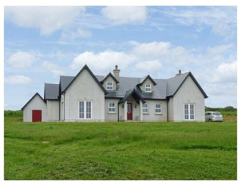 Wexford Cottage Holidays - Click here for more about Josie's House