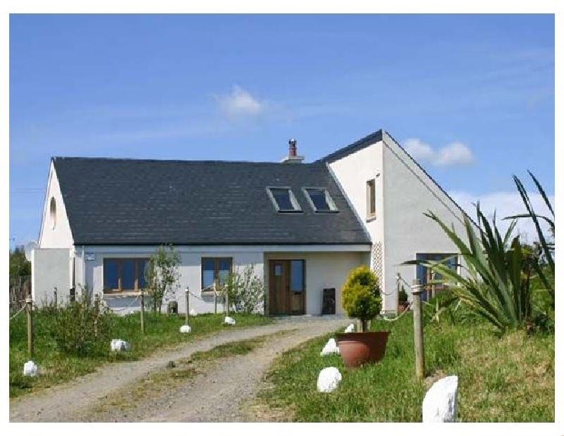 Wexford Cottage Holidays - Click here for more about Beachside Hideaway