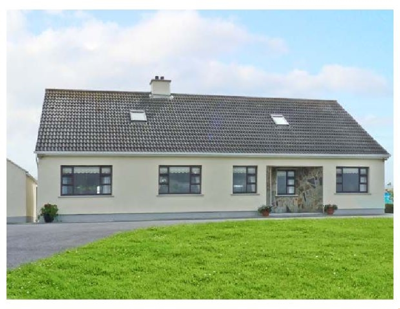 Galway Cottage Holidays - Click here for more about Beach House
