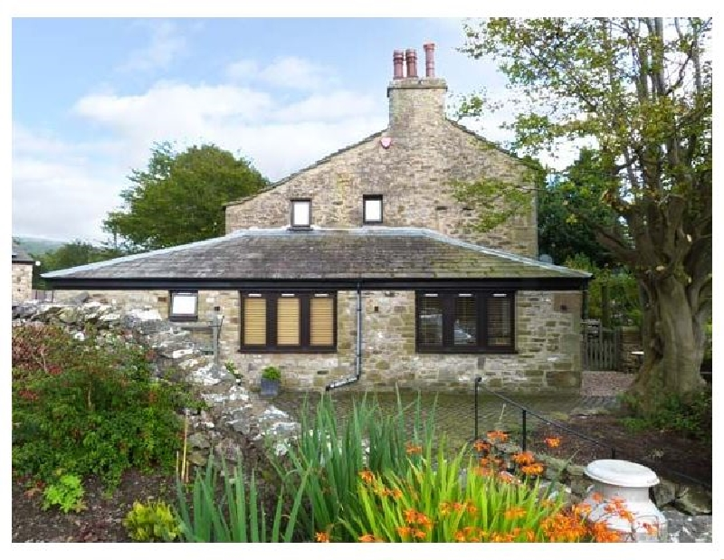 North Yorkshire Cottage Holidays - Click here for more about The Friendly Room