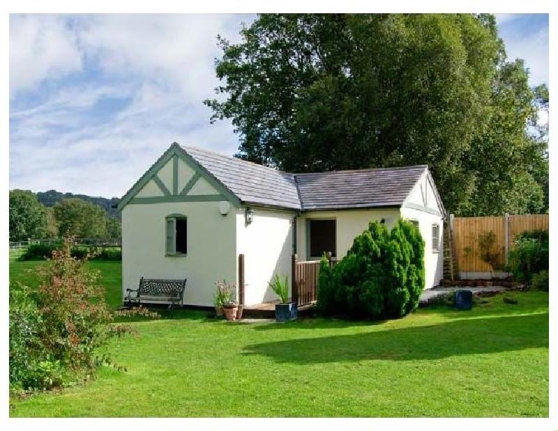 English Cottage Holidays - Rose Cottage