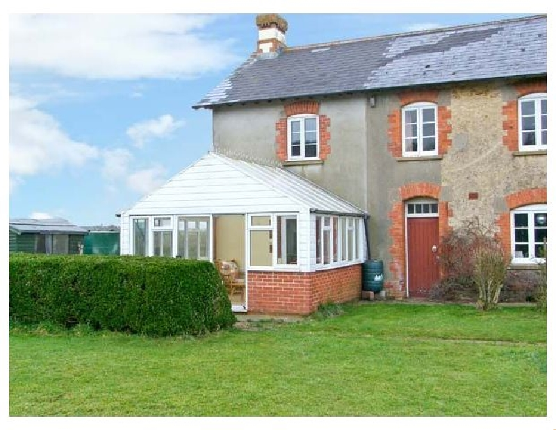 Dorset Cottage Holidays - Click here for more about Downside