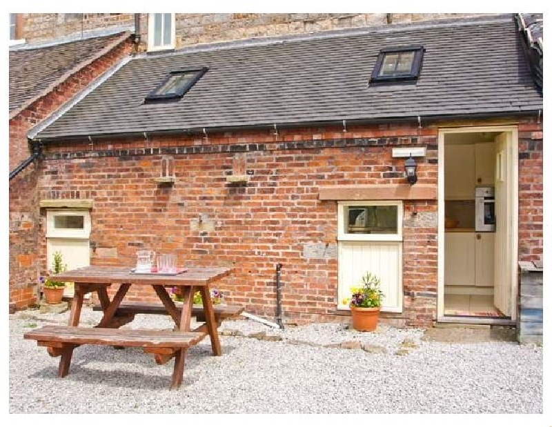Staffordshire Cottage Holidays - Click here for more about Coachman's Cottage