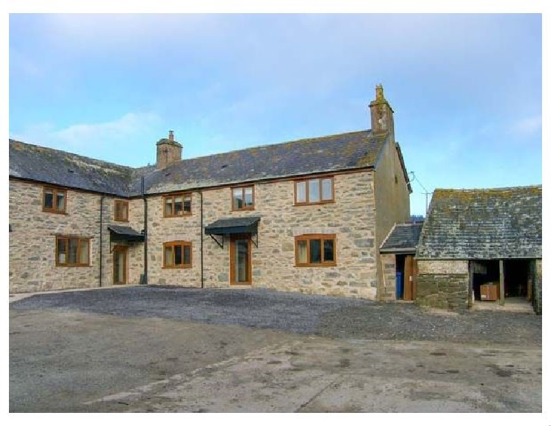 Denbighshire Cottage Holidays - Click here for more about Tyddyn