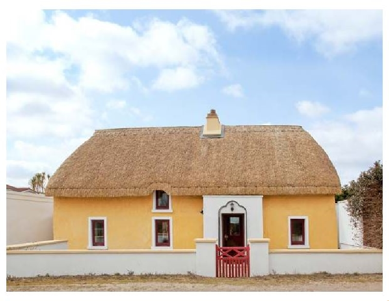 Wexford Cottage Holidays - Click here for more about Sutton Cottage