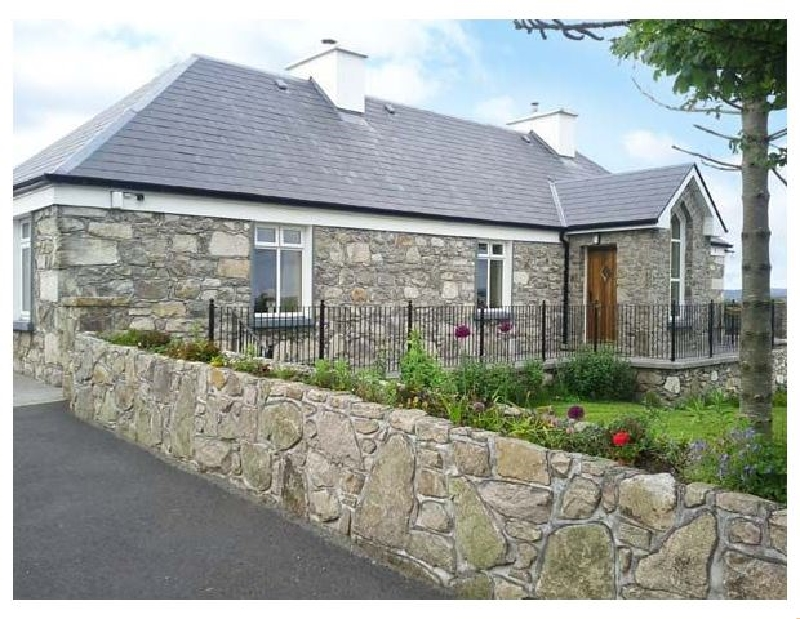Galway Cottage Holidays - Click here for more about Prague House