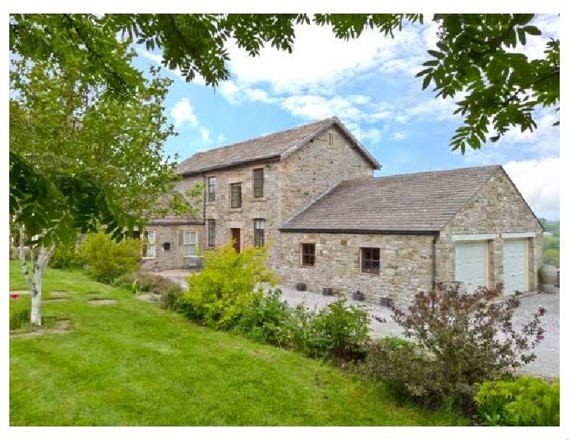 County Durham Cottage Holidays - Click here for more about Howlugill Barn