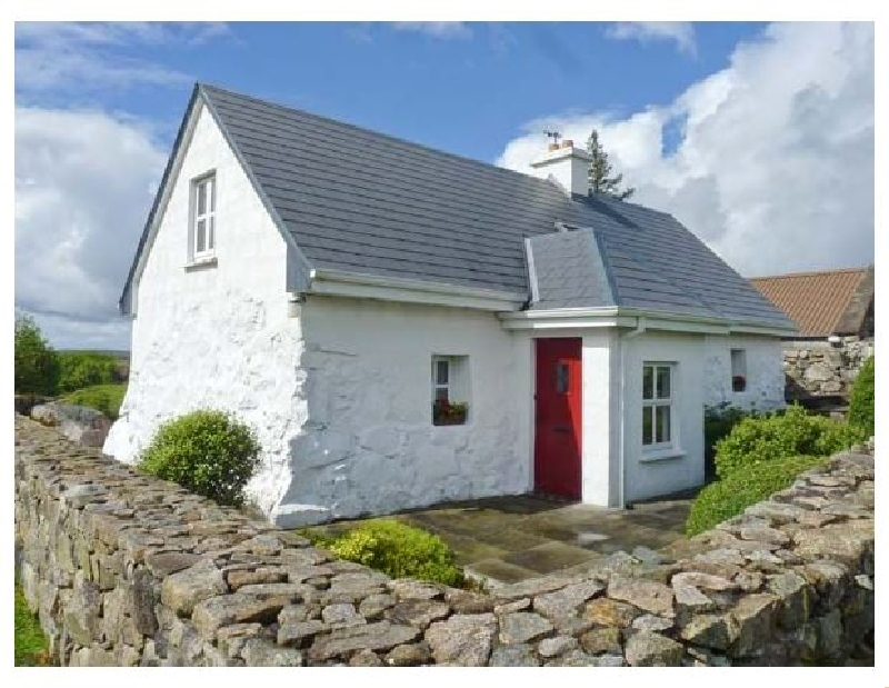 Galway Cottage Holidays - Click here for more about