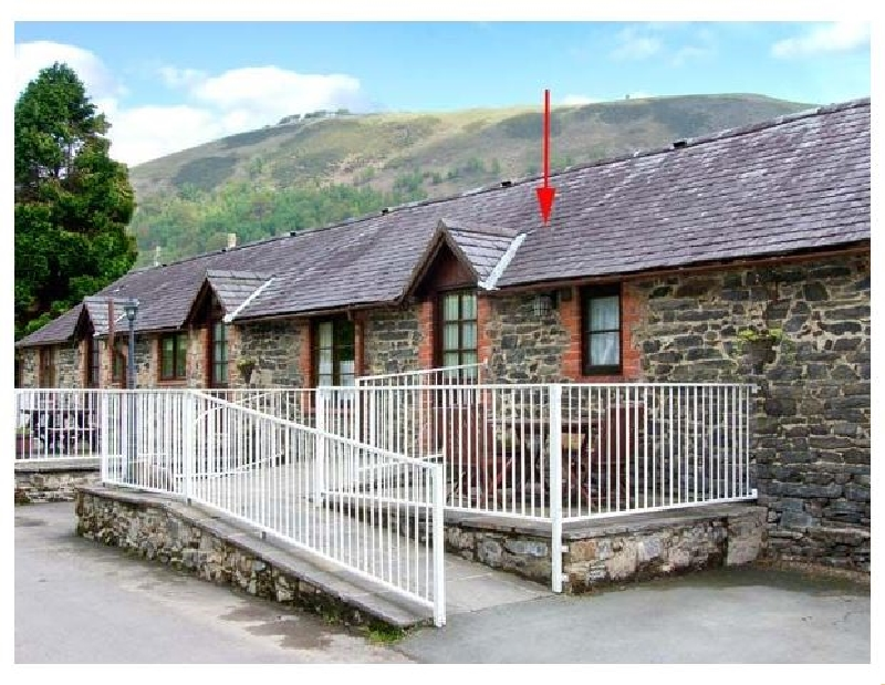 Denbighshire Cottage Holidays - Click here for more about Flat Cottage