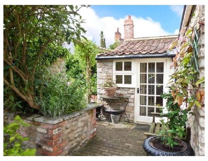 Yorkshire Cottage Holidays - Click here for more about Coronation Cottage