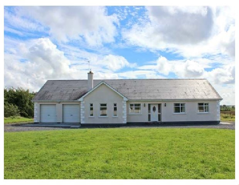 Galway Cottage Holidays - Click here for more about Mees House