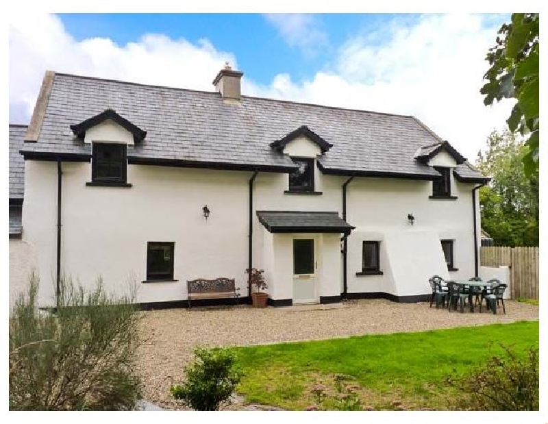 Wexford Cottage Holidays - Click here for more about Home Farm Cottage