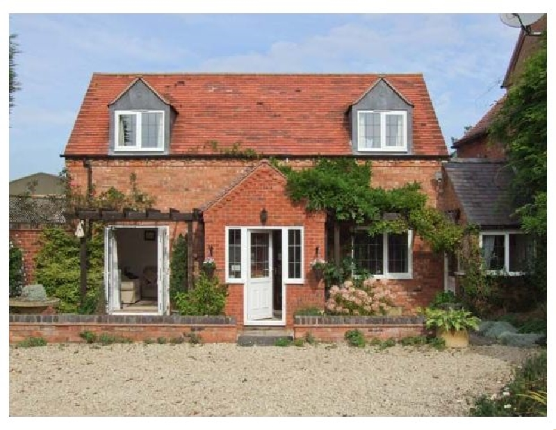 Warwickshire Cottage Holidays - Click here for more about Mole End Cottage