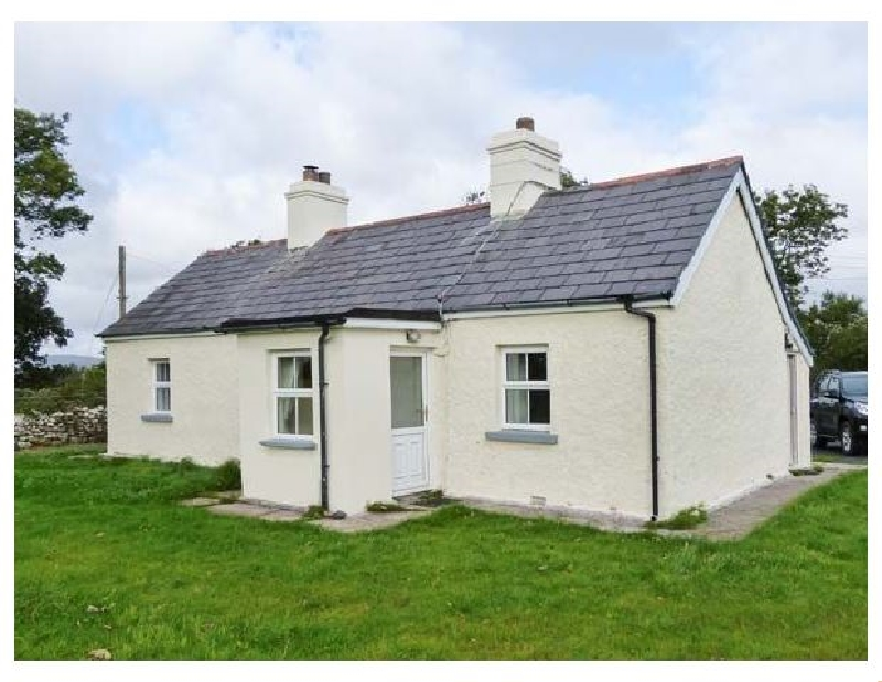Click here for more about Ellie's Cottage
