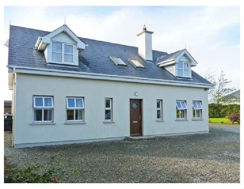 Wexford Cottage Holidays - Click here for more about Belgrove Cross Cottage