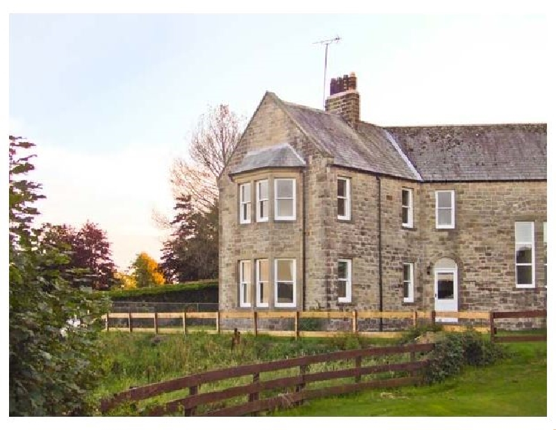 English Cottage Holidays - Priory View