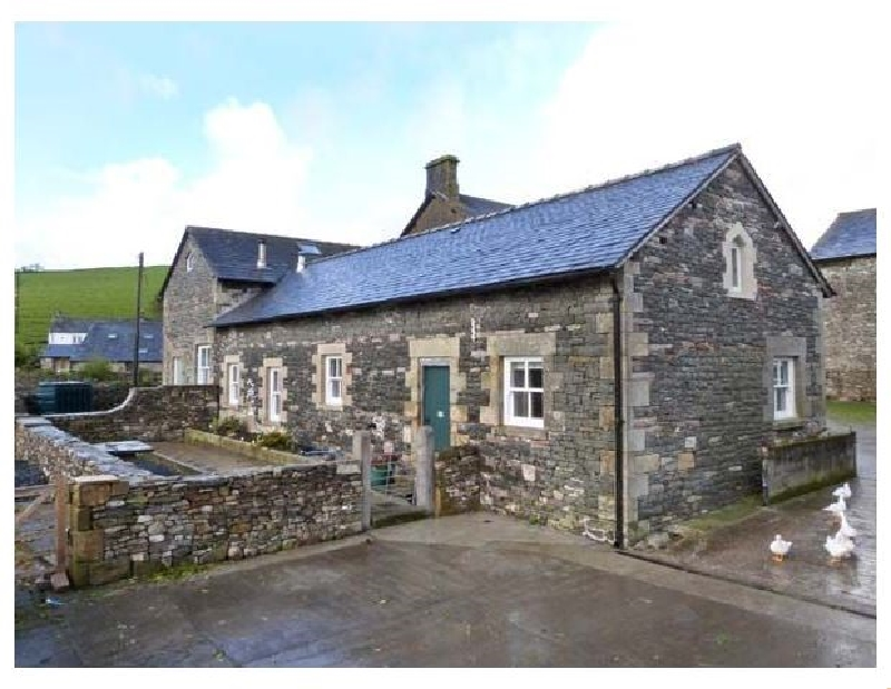 Cumbria Cottage Holidays - Click here for more about Capel