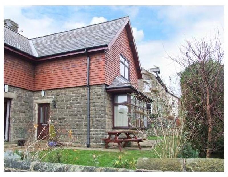 Derbyshire Cottage Holidays - Click here for more about Windlands