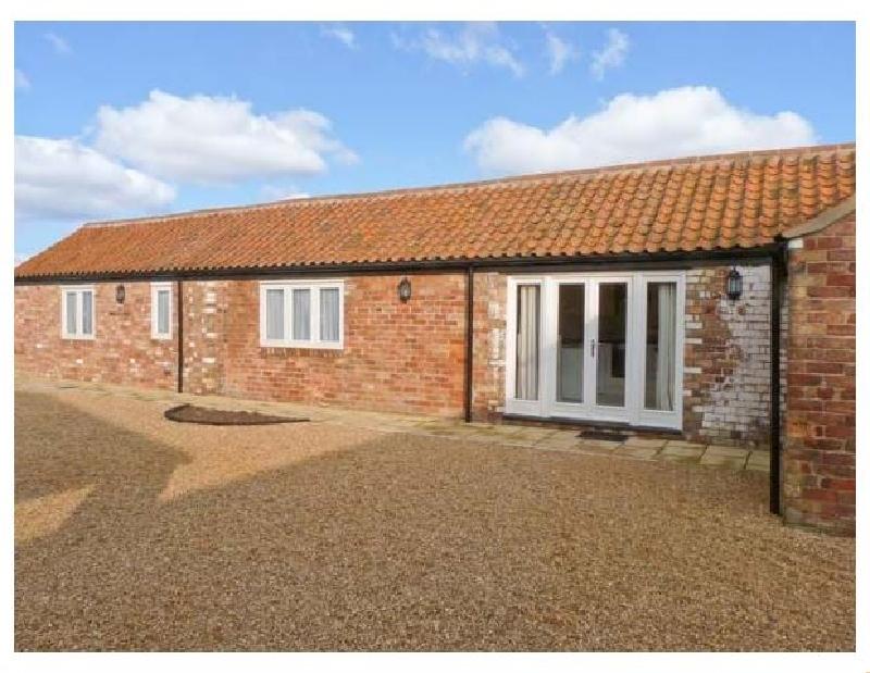 English Cottage Holidays - Peardrop Cottage