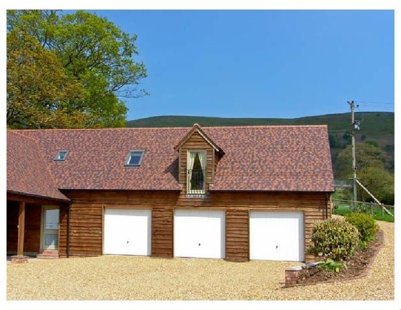 Shropshire Cottage Holidays - Click here for more about The Granary