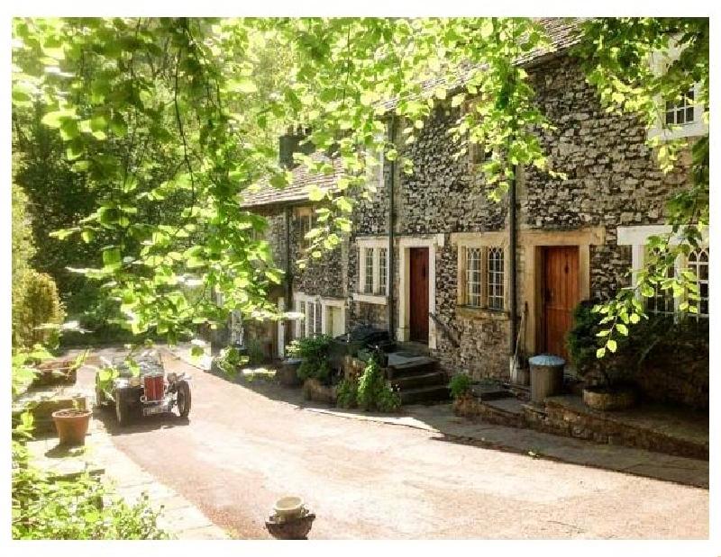 Derbyshire - Holiday Cottage Rental
