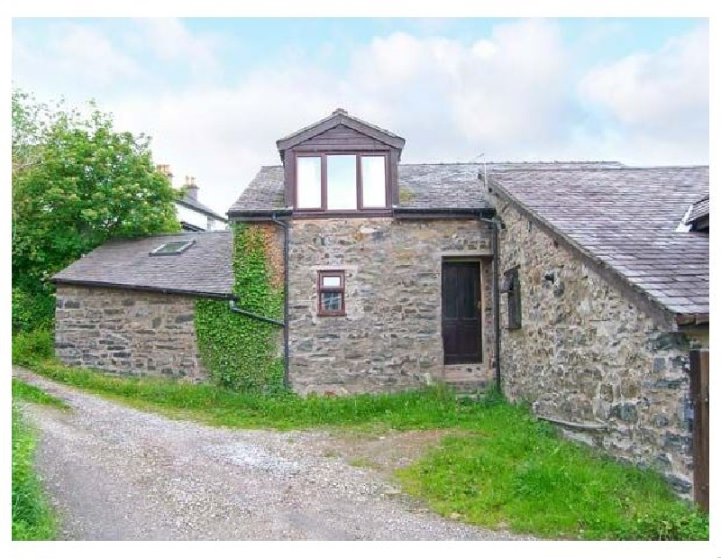 Denbighshire Cottage Holidays - Click here for more about Dovetail Cottage