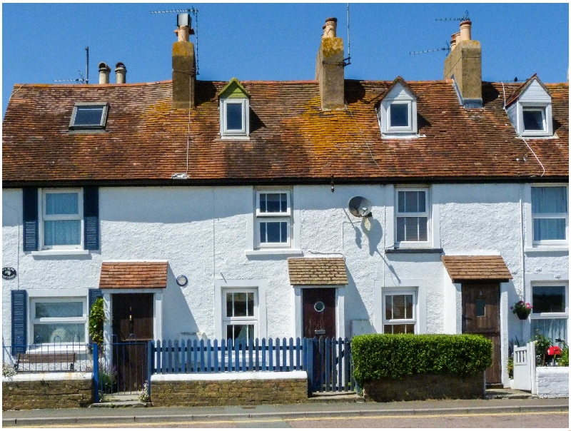 Click here for more about 2 Hope Cottages