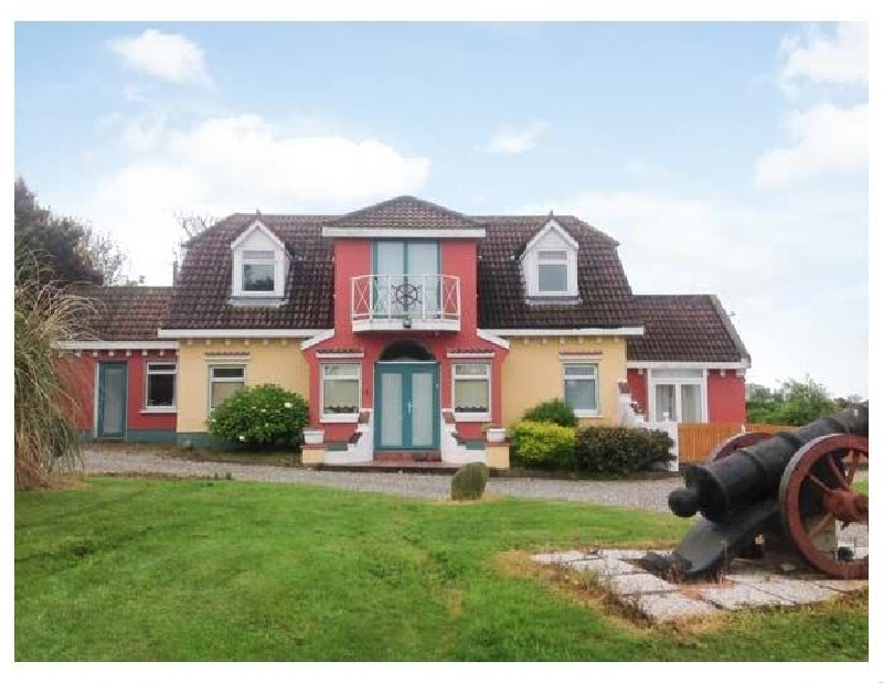 Wexford Cottage Holidays - Click here for more about Serenity