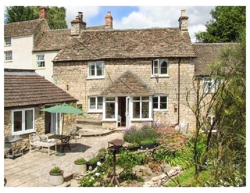 English Cottage Holidays - Tumblers