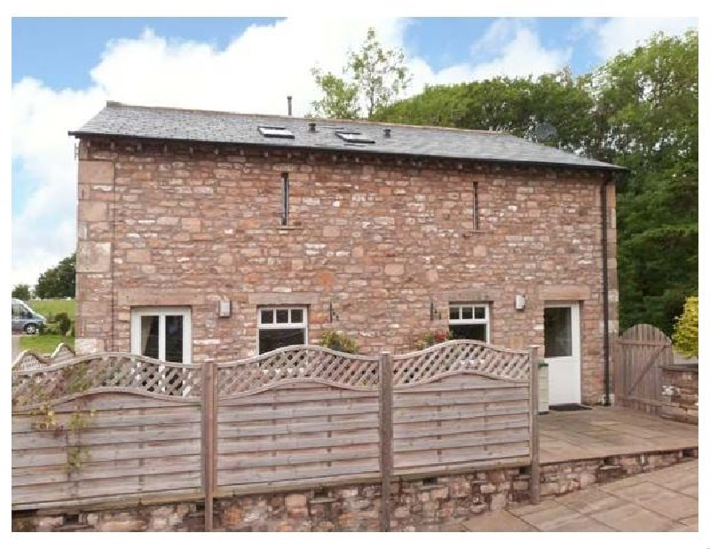 North Yorkshire Cottage Holidays - Click here for more about Hay Barn