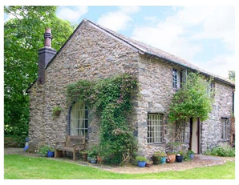 Powys Cottage Holidays - Click here for more about Beudy Dolpebyll
