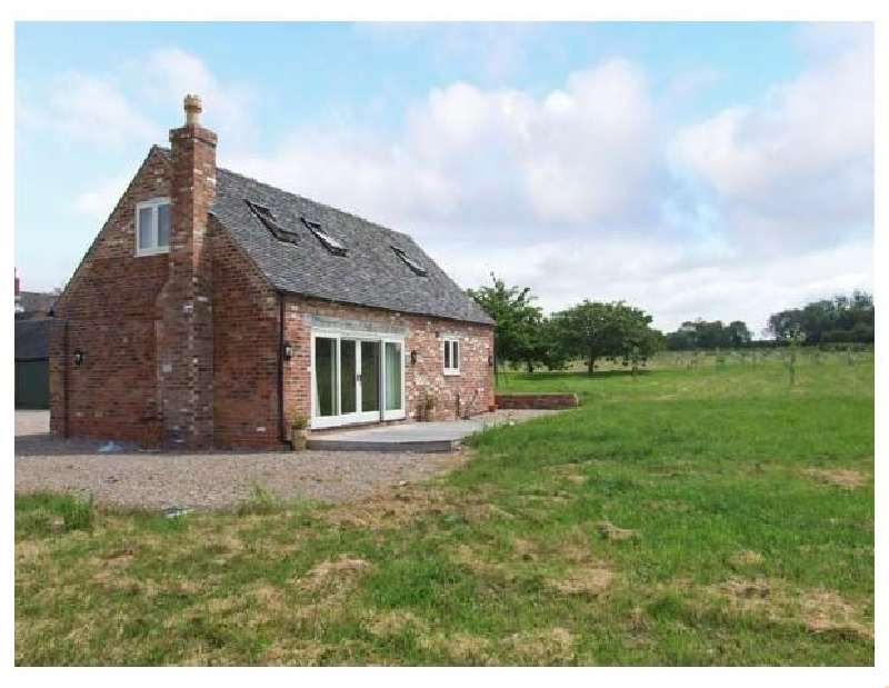 Staffordshire Cottage Holidays - Click here for more about The Lavender House