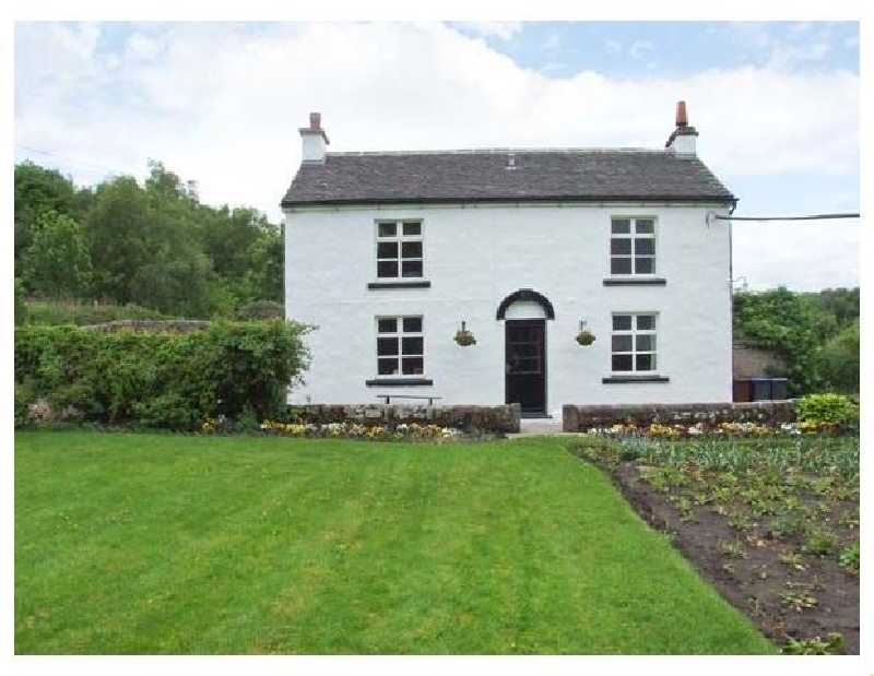 Staffordshire Cottage Holidays - Click here for more about Quarry House