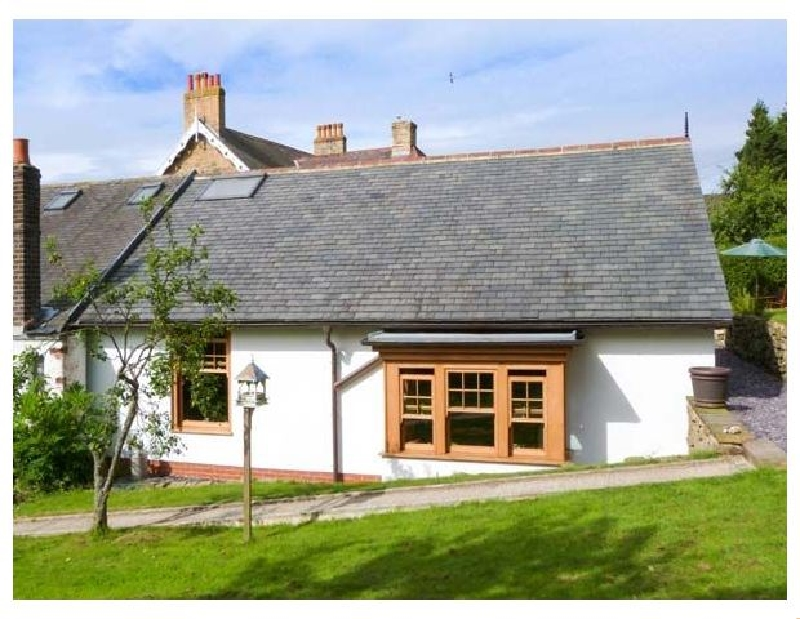 Yorkshire Cottage Holidays - Click here for more about Plum Tree Cottage