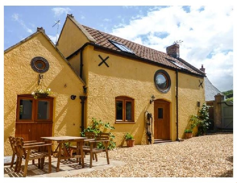 Somerset Cottage Holidays - Click here for more about The Old Cottage