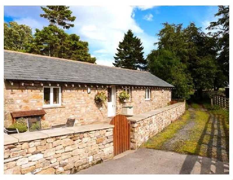 North Yorkshire Cottage Holidays - Click here for more about Stable Cottage