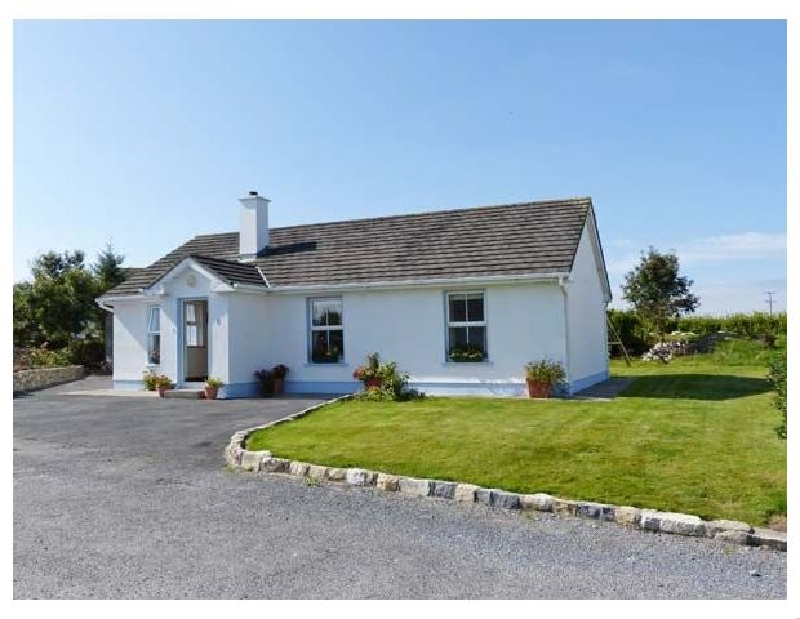 Galway Cottage Holidays - Click here for more about Teach Teolai