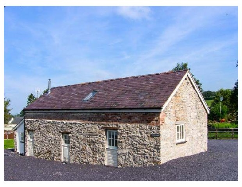 Denbighshire Cottage Holidays - Click here for more about Nant yr Hendre