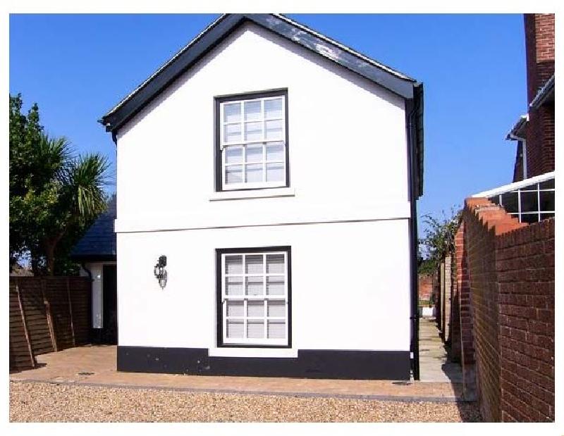 English Cottage Holidays - Coach House