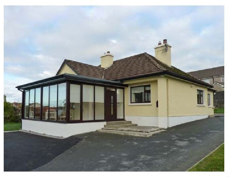 Galway Cottage Holidays - Click here for more about Cliff Lodge