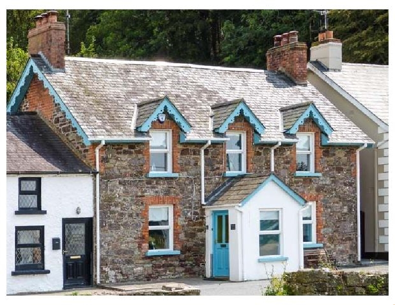 Wexford Cottage Holidays - Click here for more about Quay View