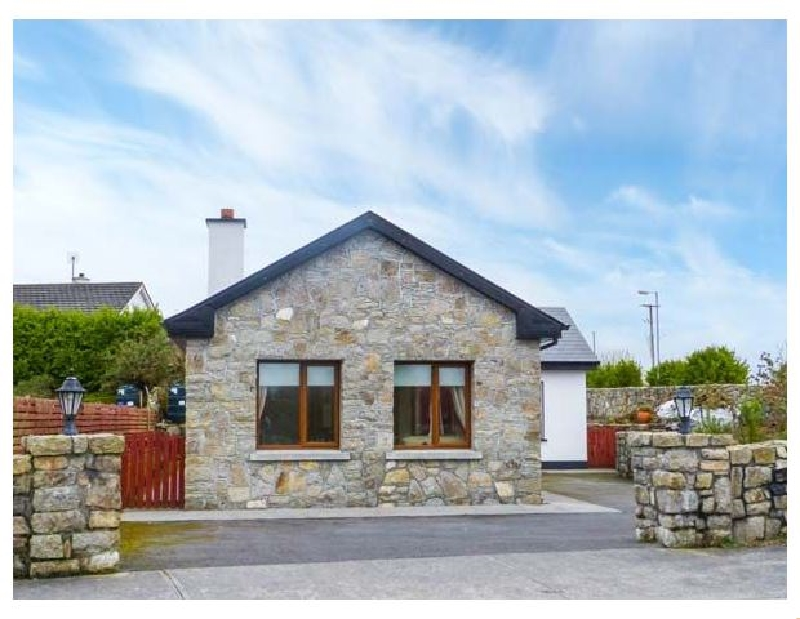 Galway Cottage Holidays - Click here for more about Labasheeda